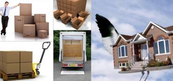 Dịch vụ chuyển nhà trọn gói nào uy tín và tốt nhất