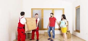 Làm thế nào để chuyển nhà hiệu quả và tiết kiệm thời gian?