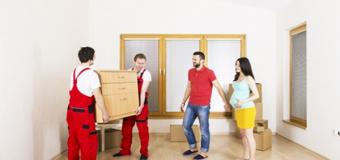 Kinh nghiệm khi sử dụng dịch vụ chuyển nhà trọn gói