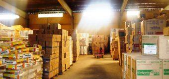 Dịch vụ chuyển kho xưởng nhanh chóng, giá rẻ