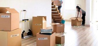 Làm thế nào để tiết kiệm chi phí khi chuyển nhà?