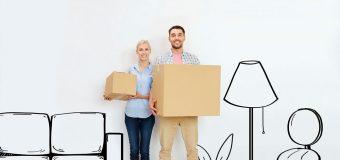 Muốn chuyển đồ trong nhà của mình nhanh chóng thì cần phải làm gì?