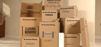 Làm thế nào để tránh thất lạc đồ đạc trong quá trình chuyển nhà?