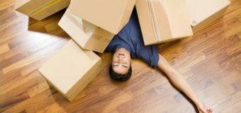 Bí quyết chuyển nhà nhanh gọn không tốn sức