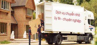 Cần lưu ý gì khi dùng dịch vụ chuyển nhà trọn gói giá rẻ?