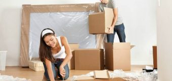 Để chuyển nhà cần mất bao nhiêu thời gian?