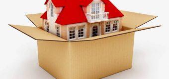 Quy trình chuyển nhà tại Hà Nội