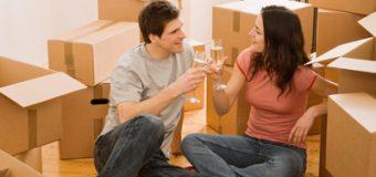 Chia sẻ 10 kinh nghiệm hay khi chuyển nhà