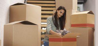 Các mẹo sắp xếp đóng gói đồ đạc nhanh nhất khi chuyển nhà.