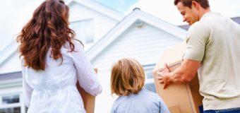 Những điều cần làm trước khi chuyển tới nhà mới.