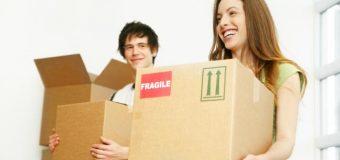 Những bí quyết giúp bạn tiết kiệm được chi phí chuyển nhà